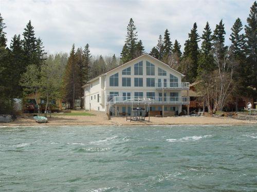 Emma Lake, Saskatchewan, Canada