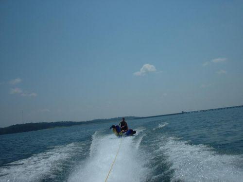Lake Thurmond