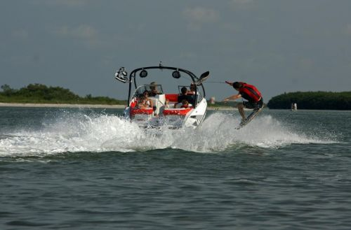 2010 Sea-Doo 210 WAKE sport boat - on-water (13).jpg