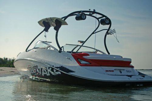 2010 Sea-Doo 230 WAKE sport boat - static.jpg
