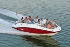 2010 Sea-Doo 230 Challenger SE sport boat - on-water (9).jpg