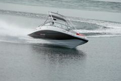 2010 Sea-Doo 230 Challenger SP sport boat - on-water (8).jpg