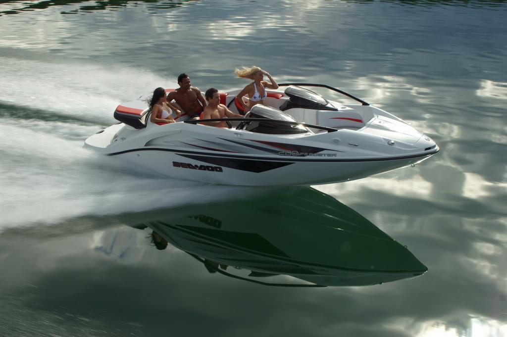 2011 Sea-Doo 200 Speedster Boat - Action.jpg