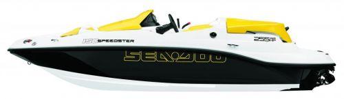 2011 Sea-Doo 150 Speedster Details Profile Yellow.jpg