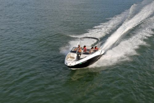 2011 Sea-Doo 210 Challenger Boat - Action (3).JPG