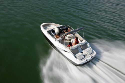2011 Sea-Doo 210 Challenger Boat - Action (2).JPG