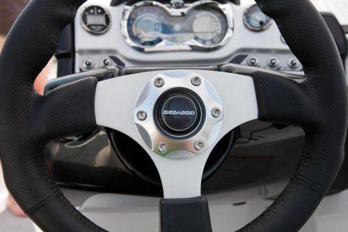 2011 Sea-Doo 180 Challenger Boat - Details Steering Wheel.jpg