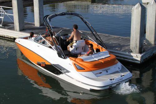 2011 Sea-Doo 230 SP Boat - Lifestyle (3).JPG