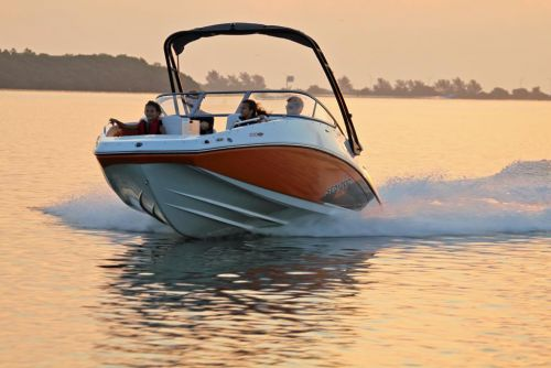 2011 Sea-Doo 230 SP Boat - Action (9).JPG