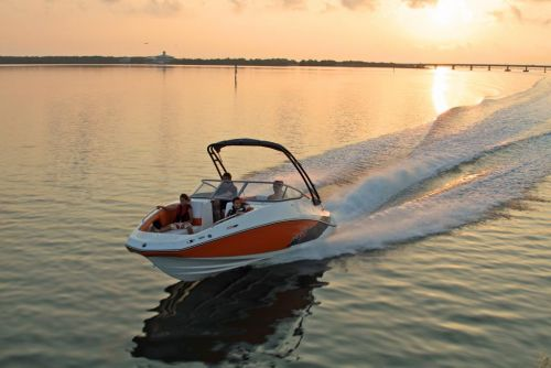 2011 Sea-Doo 230 SP Boat - Action (10).JPG