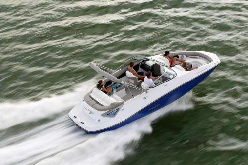 2011 Sea-Doo 230 Challenger Boat - Action (5).JPG