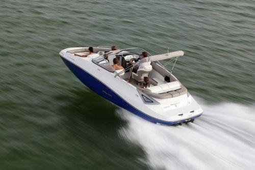 2011 Sea-Doo 230 Challenger Boat - Action (1).JPG
