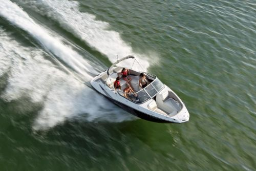 2011 Sea-Doo 210 Challenger Boat - Action (4).JPG