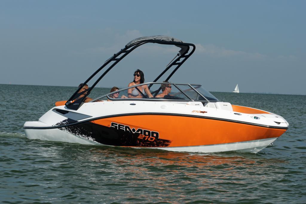 seadoosportboats com