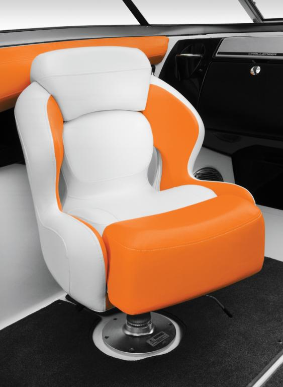 2011 Sea-Doo 230 SP Boat - Details Passenger Seat.jpg