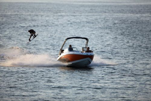 2011 Sea-Doo 210 SP Boat - Action (1).JPG