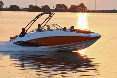 2011 Sea-Doo 230 SP Boat - Action (8).JPG