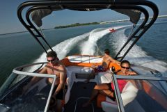 2011 Sea-Doo 230 SP Boat - Action (6).JPG