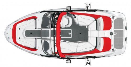 2011 Sea-Doo 210 WAKE Boat - Details Overhead.jpg