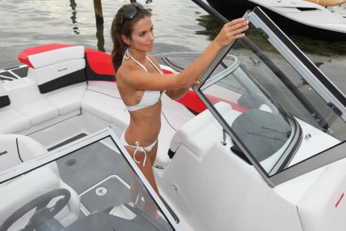 2011 Sea-Doo 210 WAKE  Boat -  Details - Window.JPG