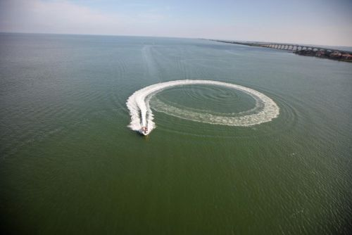 2011 Sea-Doo 210 SP Boat - Action (10).JPG