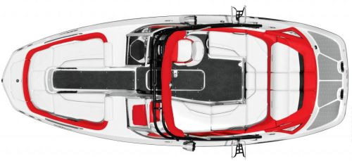 2011 Sea-Doo 230 WAKE Boat - Overhead.jpg