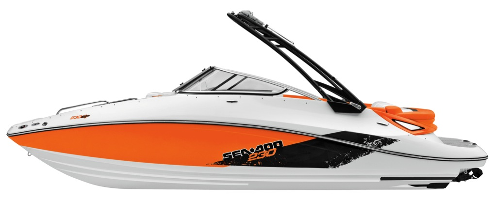 2012 Sea Doo 230 SP Boat   Details Profile