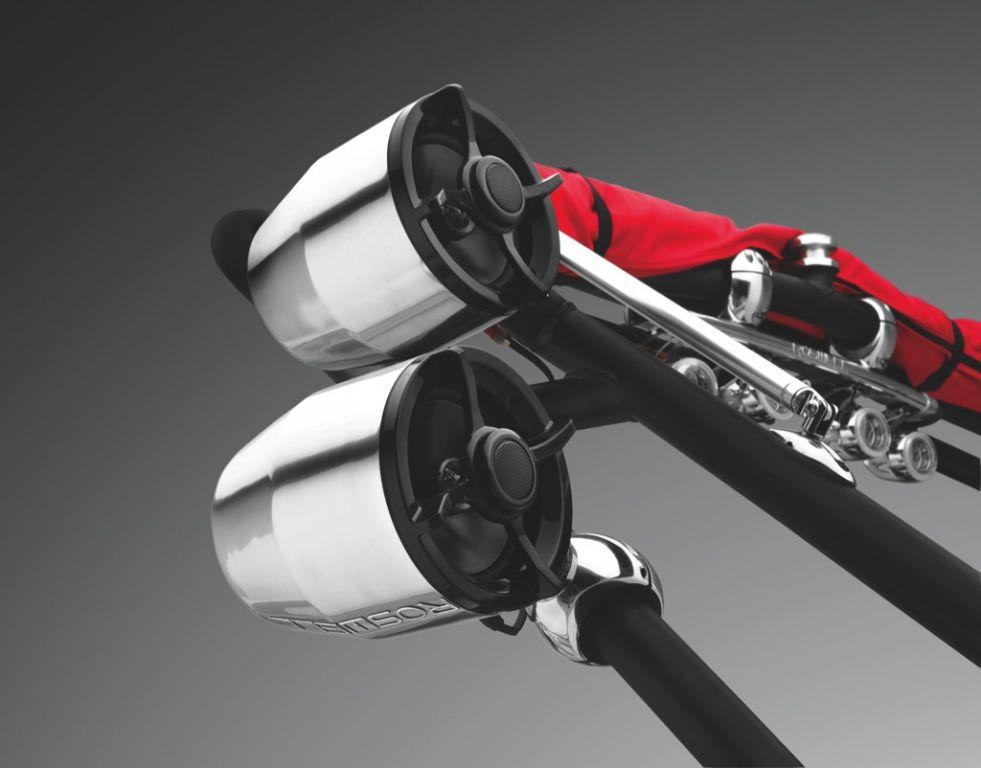 2012 Sea Doo 210 Wake   Studio   Tower Speakers