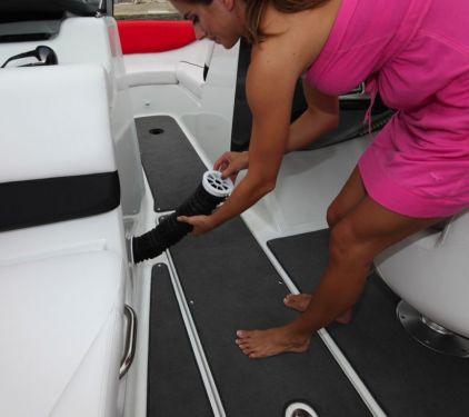 2012 Sea Doo 210 WAKE  Boat    Details   heater hose