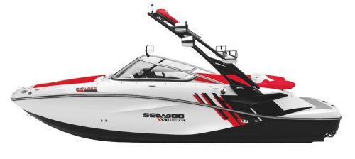 2012 Sea Doo 210 Wake   Studio   Profile