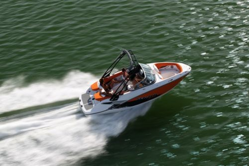 2012 Sea Doo 210 SP Boat   Action (14)