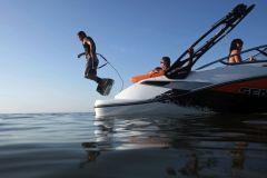 2012 Sea Doo 210 SP Boat   Action (6)