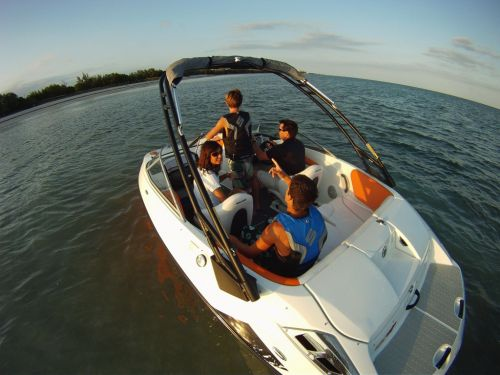 2012 Sea Doo 180 SP Boat   Lifestyle 7