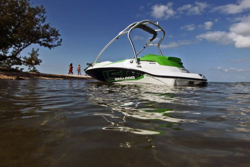 2012 Sea Doo 150 Speedster Boat   Lifestyle 3
