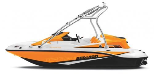 2012 Sea Doo 150 Speedster   Studio   Profile Org Shd
