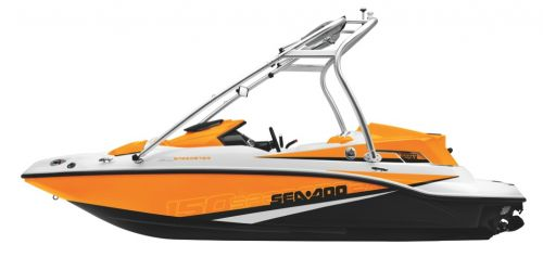 2012 Sea Doo 150 Speedster   Studio   Profile Lo Org