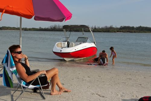 2012 Sea Doo 180 Challenger   Lifestyle