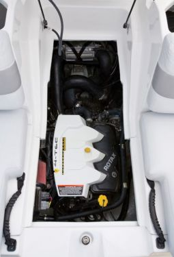 2012 Sea Doo 180 Challenger   Details HO Engine
