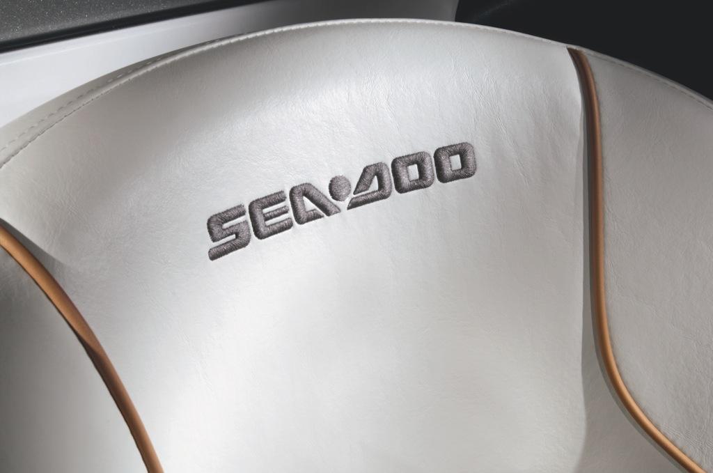 2012 Sea Doo 210 Challenger   Details Seat