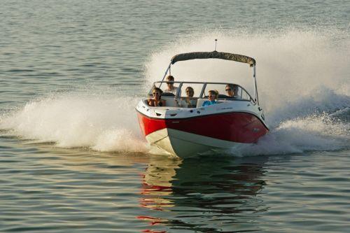 2012 Sea Doo 210 Challenger S   Action 7