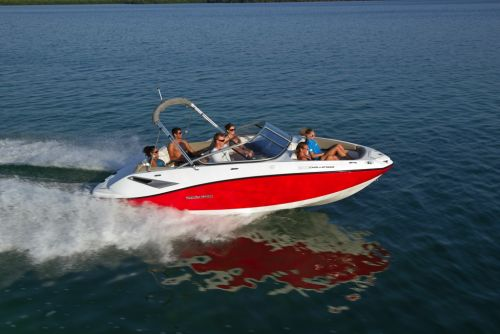 2012 Sea Doo 210 Challenger S   Action 1
