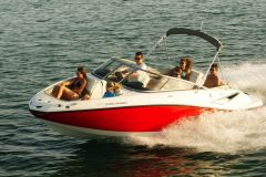 2012 Sea Doo 210 Challenger S   Action 8