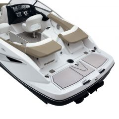 2012 Sea Doo 210 Challenger   Details Transat Up