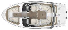 2012 Sea Doo 210 Challenger S   Studio   Top