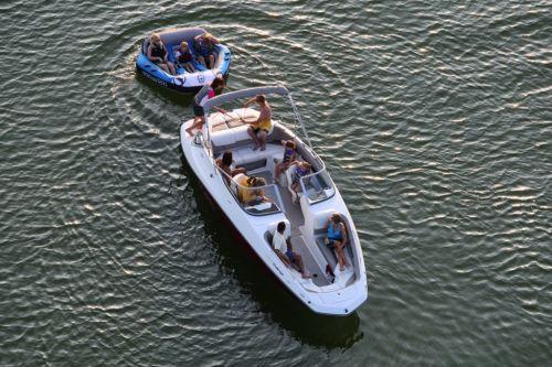 2012 Sea Doo 230 Challenger Boat   Lifestyle (4)
