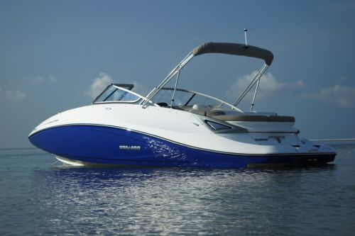 2012 Sea Doo 230 Challenger Boat   Lifestyle (8)