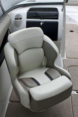 2012 Sea Doo 230 Challenger SE   Details Passenger Seat