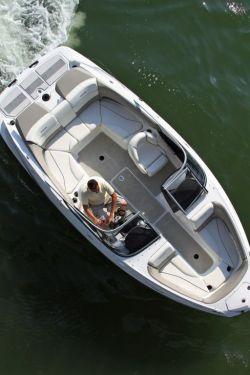 2012 Sea Doo 210 Challenger Boat Low speed handling (1)