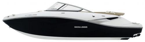 2012 Sea Doo 210 Challenger   Details Profile Black