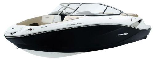 2012 Sea Doo 210 Challenger   Details 3 4 Black